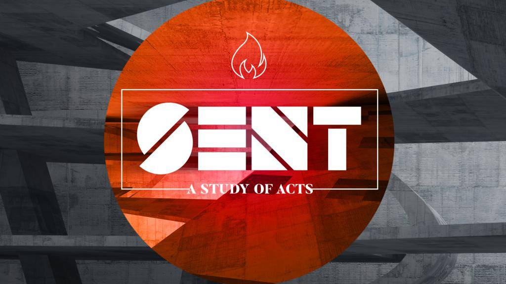 SENT : A study of Acts