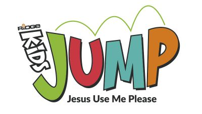 JUMP - Jesus Use Me Please