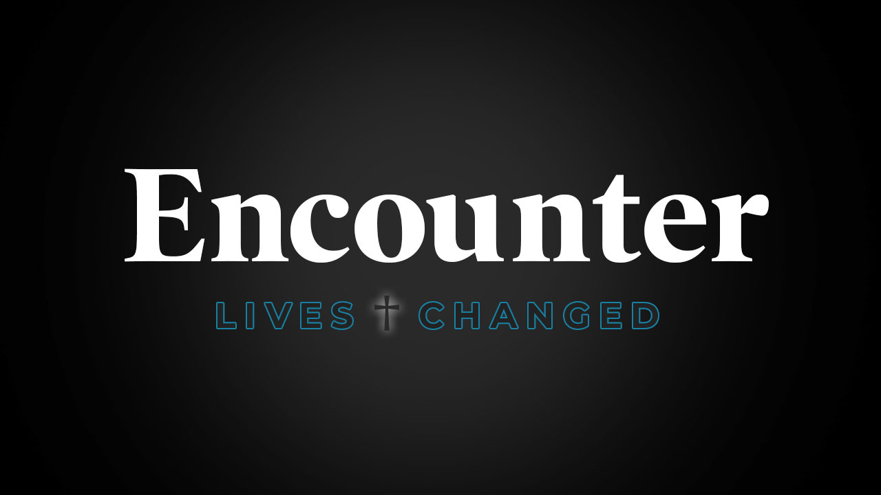 Encounter Sunday