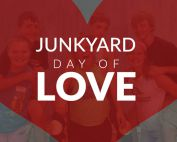 Junkyard Youth - Day of Love