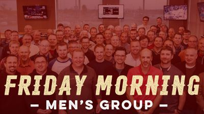 Friday Morning Men's Group