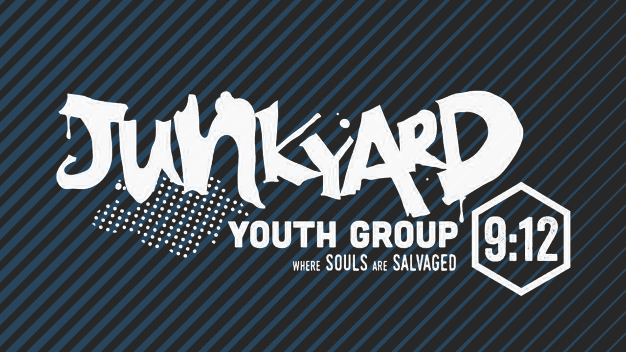 Junkyard Youth Group 9:12