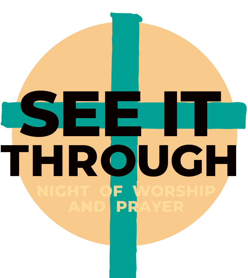 See It Through - Night of Worship and Prayer