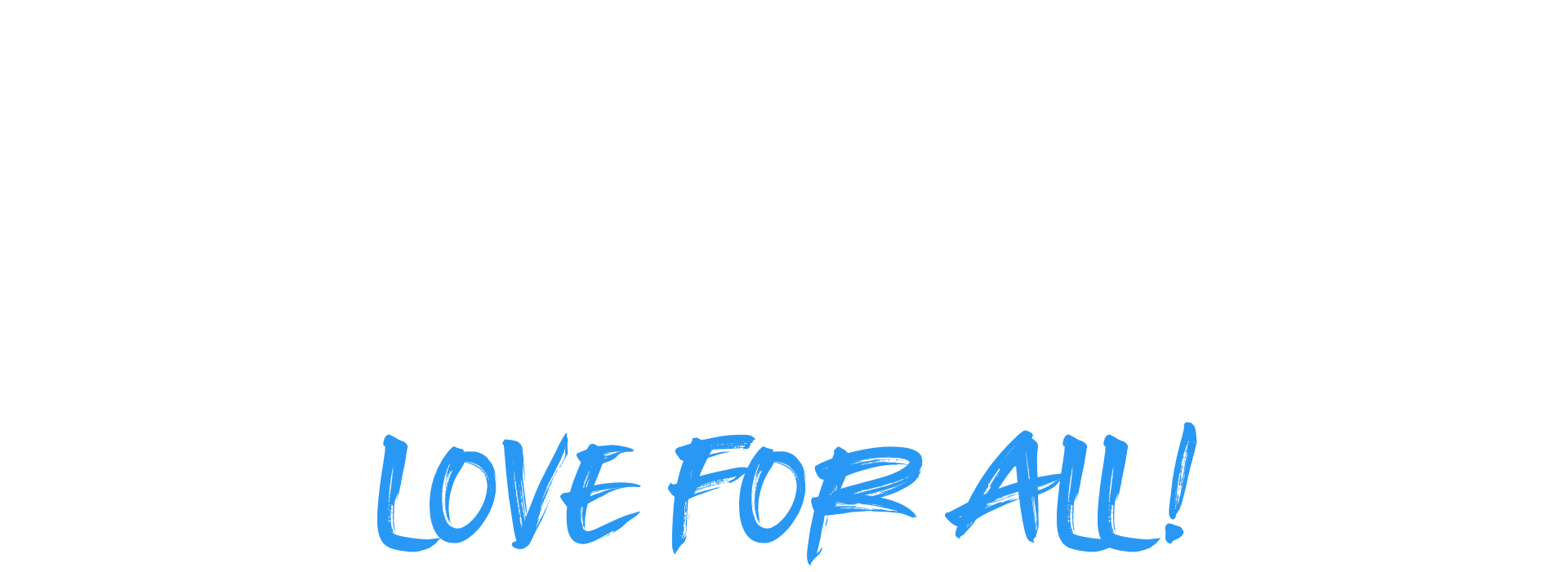 We strive to be a church with relevant teaching, passionate worship, authentic friendships,joy-filled living, and LOVE for all!