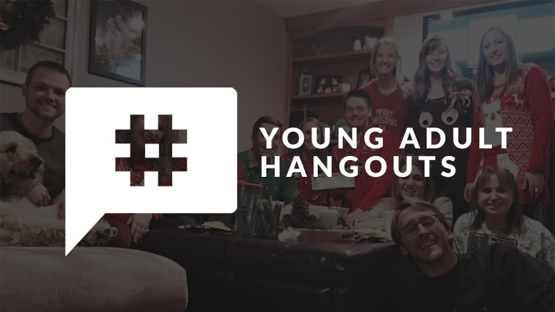 Young Adult Hangouts